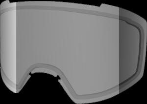 SHRED Simplify Double Lens Grey
