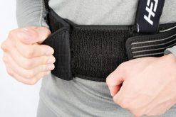 Slytech Back Protector NoShock Naked belt 2