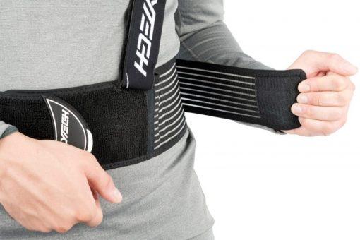 Slytech Back Protector NoShock Naked Belt 3