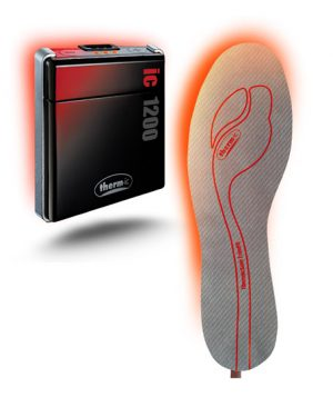 Ski Boot Heaters, Accessories & Spares