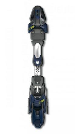Fischer RC4 Z18 FF Race Service (RD) Racing Blue