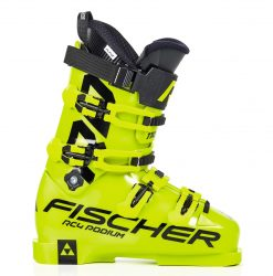 Race Ski Boots