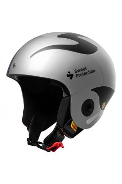 Ski Racing Helmets & Chinguards