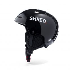 SHRED Totality Black