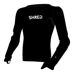 Shred Ski Race Protective Jacket