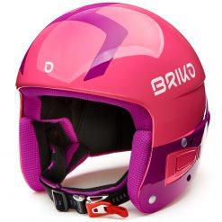 Briko Vulcano FIS 6.8 Jr Shiny Pink Violet