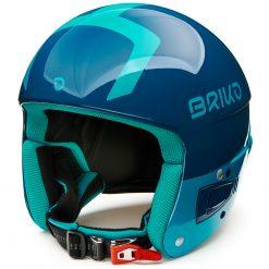 Briko Vulcano FIS 6.8 Shiny Blue Light Blue