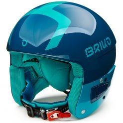 Briko Vulcano FIS 6.8 Jr Shiny Blue Light Blue