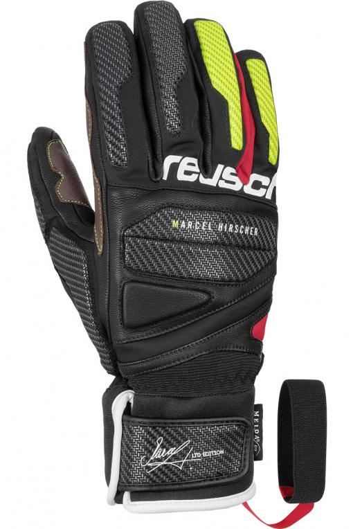 Reusch Marcel Hirscher Signature Ski Glove