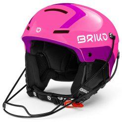 Briko Slalom Shiny Pink Violet