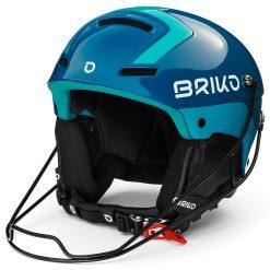 Briko Slalom Shiny Blue Light Blue