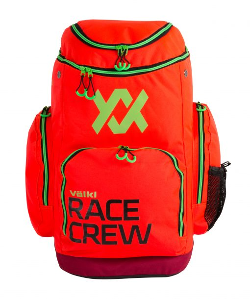 Völkl Race Backpack Team Large GS Red