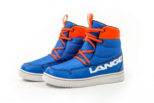 Lange Podium Shoe Soft