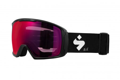 Sweet Protection Clockwork Aksel Lund Svindal Edition Goggle - RIG Bixbite
