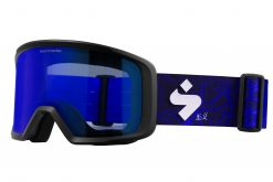 Sweet Protection Firewall Aksel Lund Svindal Edition Goggle - RIG Sapphire