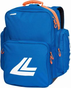 Lange Racing Boot Backpack 2020