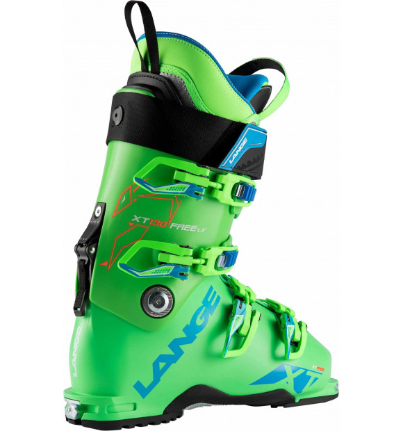 Lange XT Free 130 Low Volume Ski Boot